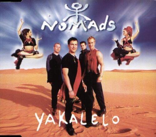 Nomads - Yakalelo (1998) 27ba361cff260b13med