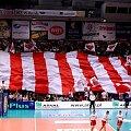 #siatkowka #volley #bal #LAsseco #resovia #rzeszow #zaksa #kedzierzyn #kozle #plus #liga #mezczyzn #sport #flaga #biały #czerwony #KlubKibica #radość
