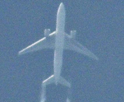 B777 Alitalia #Boeing #B777 #Alitalia #samolot