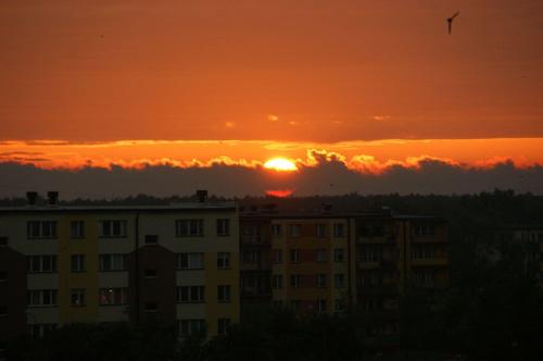 #niebo #słońce