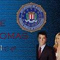 Sue Thomas FBI Tapeta :) #Sue #Thomas #Serial #FBI #Oczy #eye #tapeta