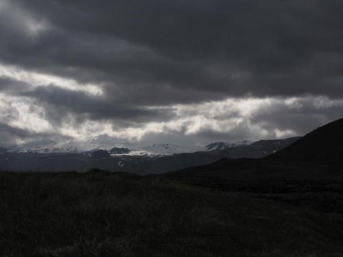 widoczki #widoki #chmury #gory #morze #lodowce