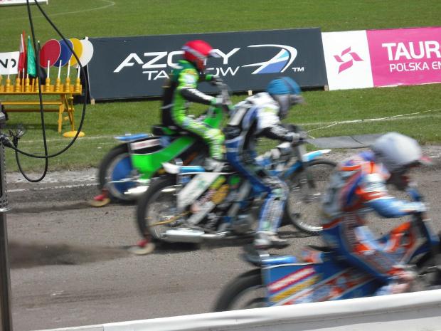 żużel-start #żużel #motory #sport #zawody