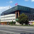 Warszawa- ul. Rzymowskiego #budynek #warszawa #widok