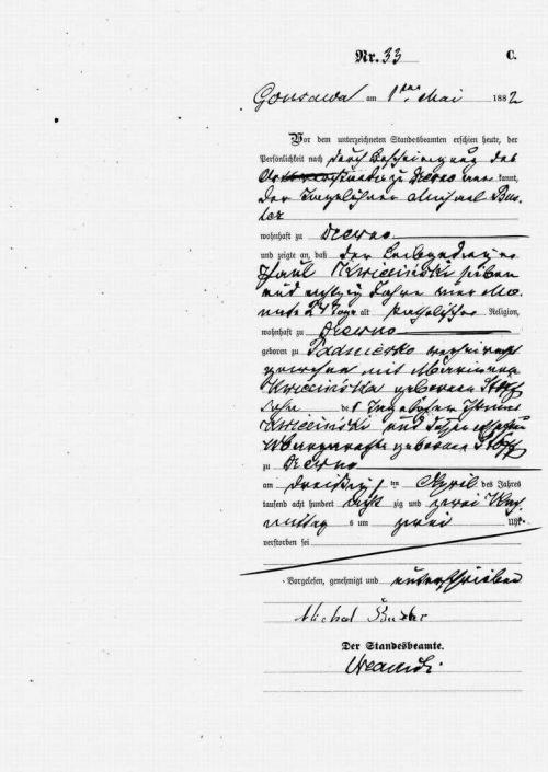 Kwieciński-Hoff-Busler Prośba o przetłumaczenie