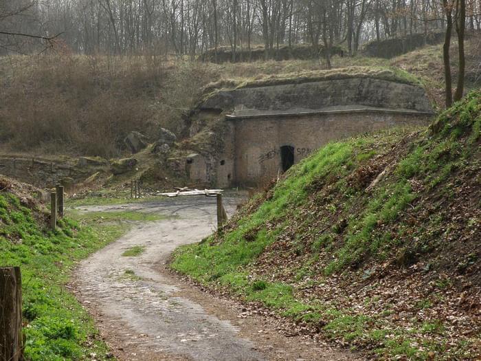 Fort Żabice (Säpzig) 5c9067c1174225b0