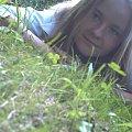 Co ja tam oglądałam? :) #trawa #ciepło #dajana912