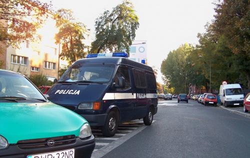 #policja