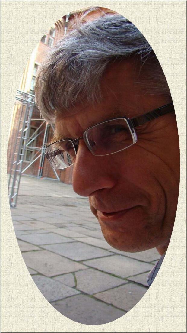 Na straży swej stać będę - w wieży toruńskiej katedry pw. świętych Janów, sierpień 2009 r.