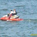 Jezioro Orawskie.Słowacja. #Słowacja #JezioroOrawskie #wakacje #żeglarstwo #WypoczynekNadWodą