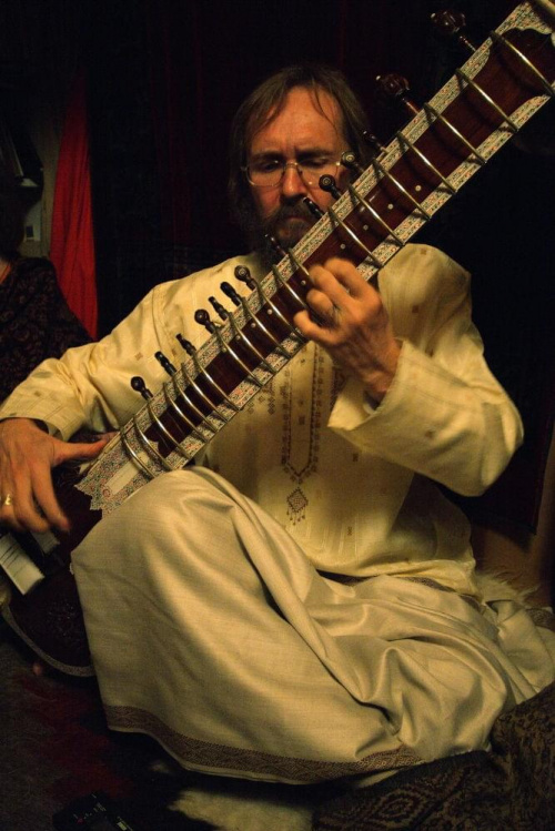 Koncert Shanti Path 10.10.2009