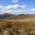 Zaszli my ją od tyłu #Góry #Bieszczady #Rozsypaniec #Halicz #Tarnica