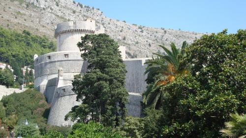 Stare miasto Dubrovnika