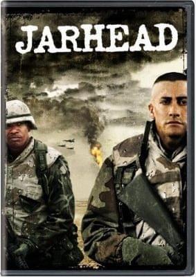 Żołnierz Piechoty Morskiej / Jarhead (2005) [DVDRip][ AVI]