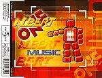 Albert One - Music CDM (2002)