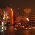 #pigal #PlacChrobrego #chrobry #centrum #noc #światło