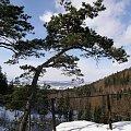 Zimowe widoki w Rudawach Janowickich.. #Góry #RudawyJanowickie #zima