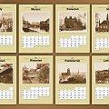 Zapomniałam, ze to już marzec ale kalendarz wisi od Nowego Roku, wiec troche z opóznieniem jednak pokazuje. Wszystkie zdjecia i kalendarze, są mojego autorstwa. #kalendarz #MojePrace #Gdańsk #StareMiasto #sepia