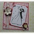 #Kartka #życzenia #miłość #ślub