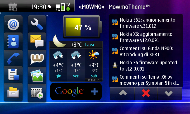 win7 by mowmo