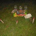 #fajerwerki #pirotechnika #StuczneOgnie