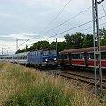 #pociąg #Poznań