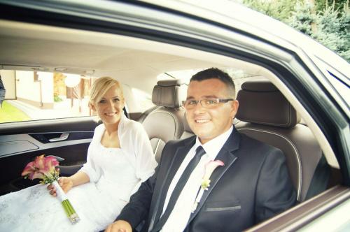 Ślub Kasi i Adriana 08.09.2012 #ŚlubWeselePara
