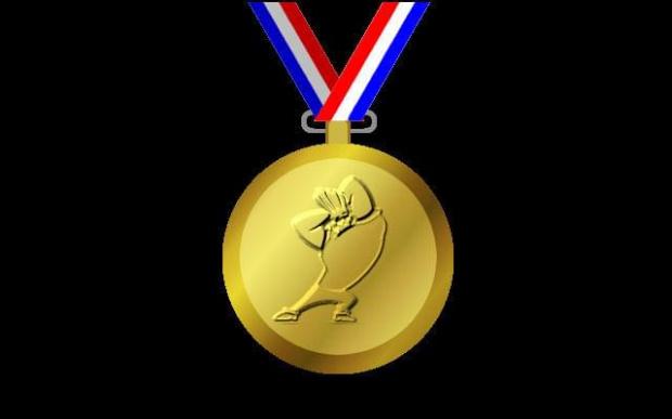 #medal #przystojniaka