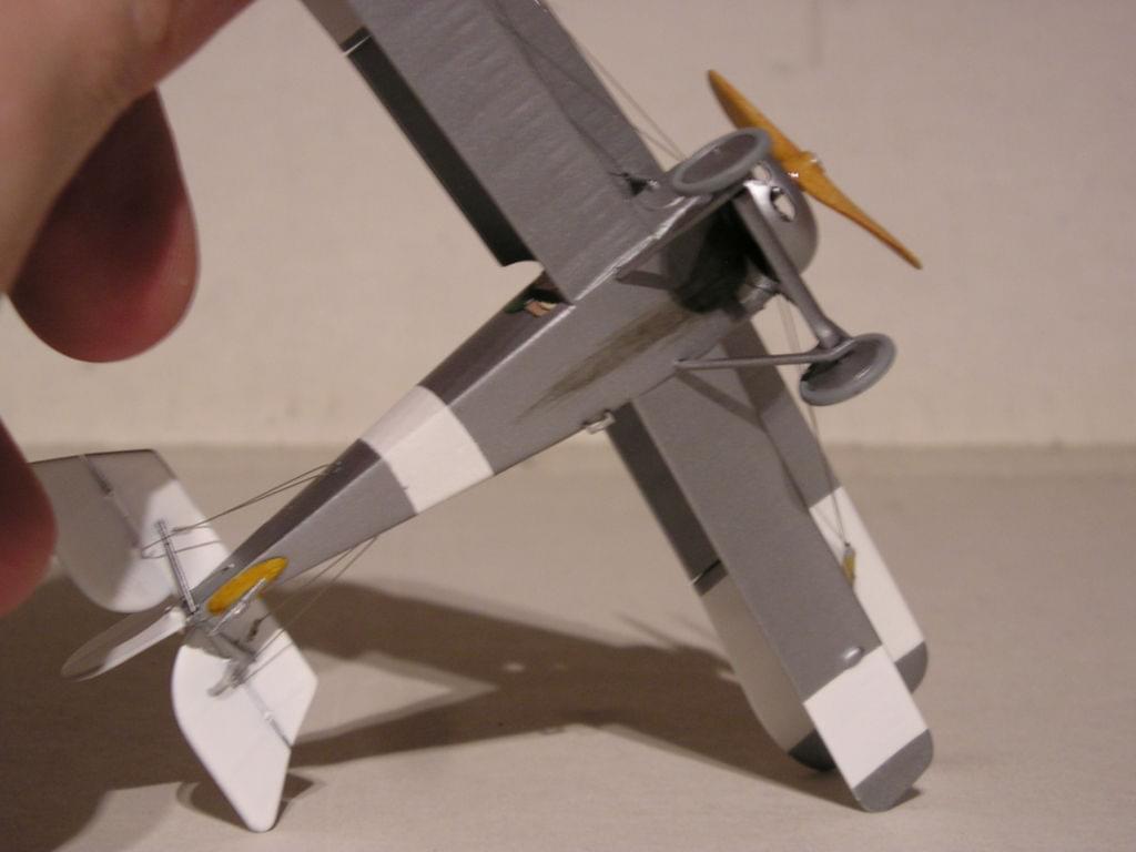 Nieuport Ni.24bis - Roden 1/72 my first 2013 35f21552293e7b98