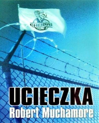Muchamore Robert - Ucieczka (Audiobook PL]