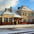 Stacja Gdańsk Osowa #PKP #stacja #kolej #gdańsk #osowa