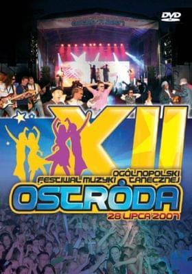 12 Ogólnopolski Festiwal Muzyki Tanecznej Ostróda 2007