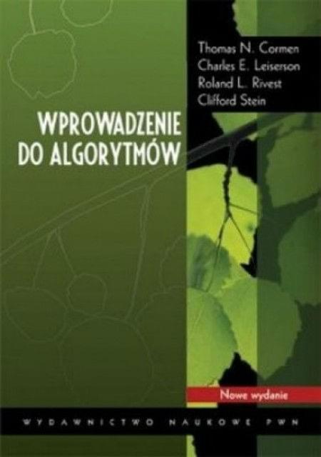 Wprowadzenie do algorytm�w [.PDF][PL]