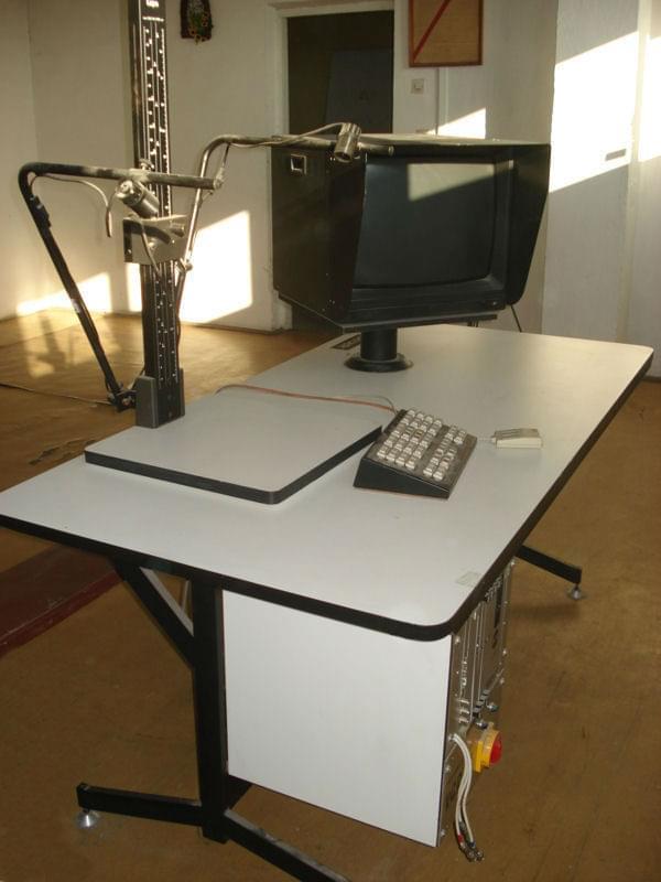 Studio do projektowania wzorów na maszyny OMATEX