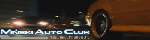 Forum Miński Auto Club Strona Główna