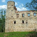 #Drzewica #zamek #ruiny