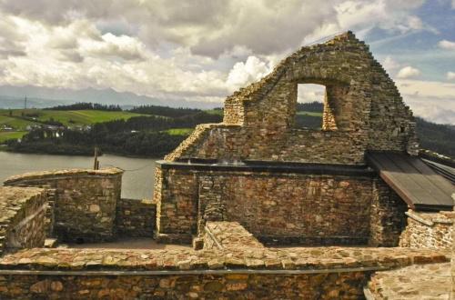 kto zgadnie, jaki to zamek? #evasaltarski #zamek