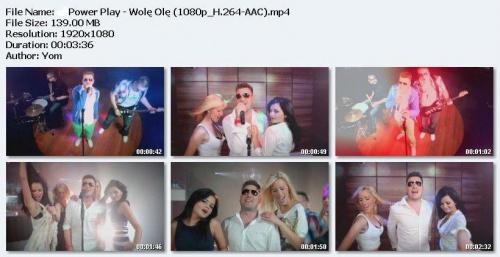 Power Play - Wol� Ol� (2012) HD 1080p