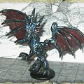 Janavallos smok #blog #dragon #dungeons #Janavallos #miniatures