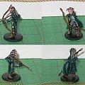 Minyaelin1 #Dragons #Dungeons #Figurki #Lochy #miniatures #Ręczne #Smoki