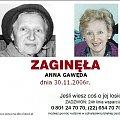 #AdnotacjaPolicyjna #Aktualności #tragedia #Alzheimer #AnnaGawędaTumanowicz #Apel #bezdomna #Białogard #Dębczyno #Fiedziuszko #GrupaBezdomnych #ITAKA #kobieta #Koszalin #KtokolwiekWidział #KtokolwiekWie #Lost #MissingPerson #policja #Polski