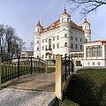 Pałac Wojanów k.Jeleniej Góry #architektura #budowle #Wojanów #zabytki #zamki