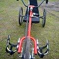#rower #birdy #handbike #paraplegia #rowerek #ręczny #SportNiepełnosprawntch #inwalida